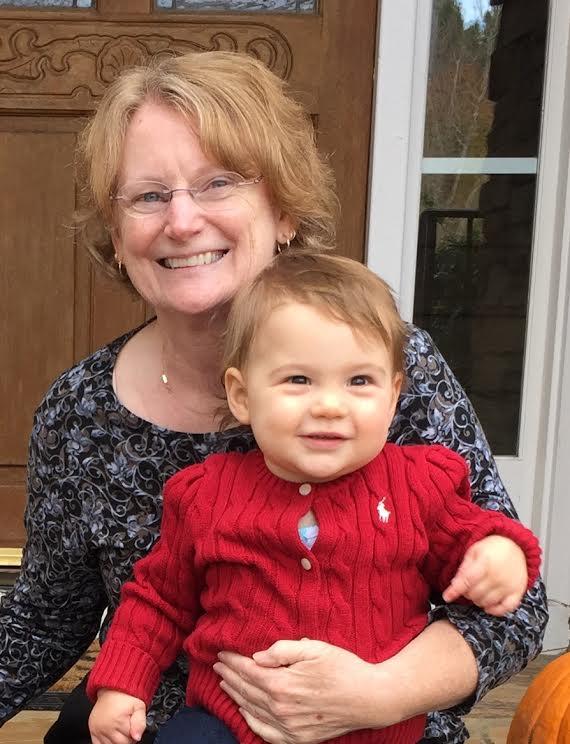 Asheville, NC Hospice Nurse, End-of-Life Care | Trish Rux, RN